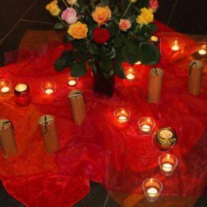 Bonner Nacht der spirituellen Lieder